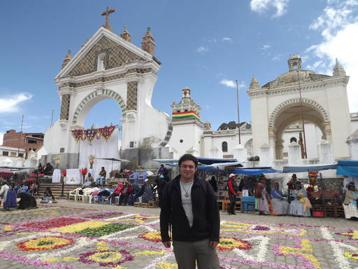 Copacabana, Titicaca Lake and Sun Island – Tour 2 days