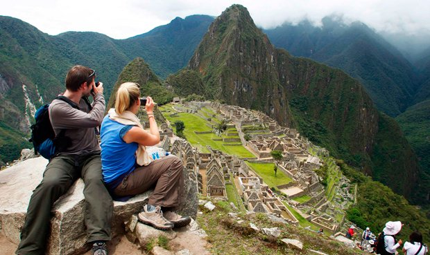 Peru, Cusco and Machu Picchu – Tour 4 days