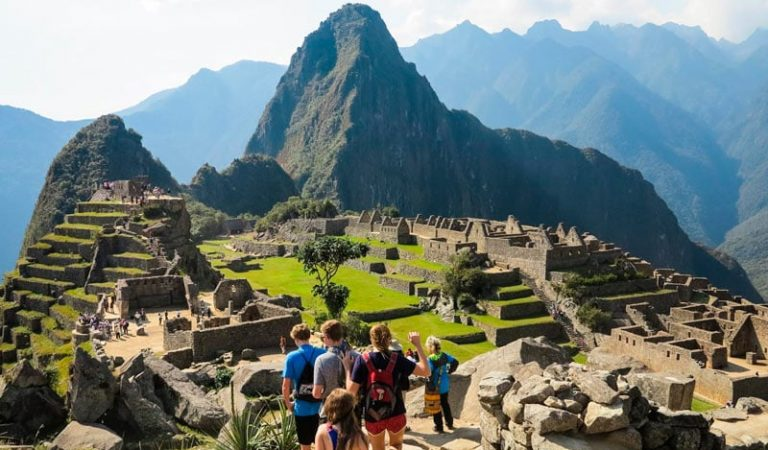 Peru, Sacred Valley and Machu Picchu – Tour 2 days