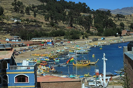 Copacabana, Titicaca Lake and Sun Island – Tour 3 days